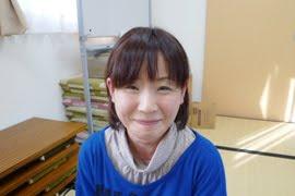 加藤友美さん
